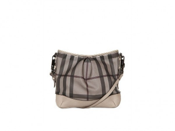 Burberry Hartham Smoked Check