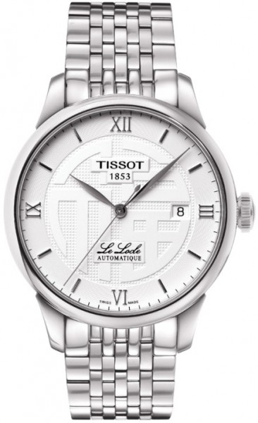 Tissot Le Locle Good Blessing 2013