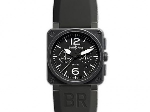 Bell & Ross Aviation BR03-94