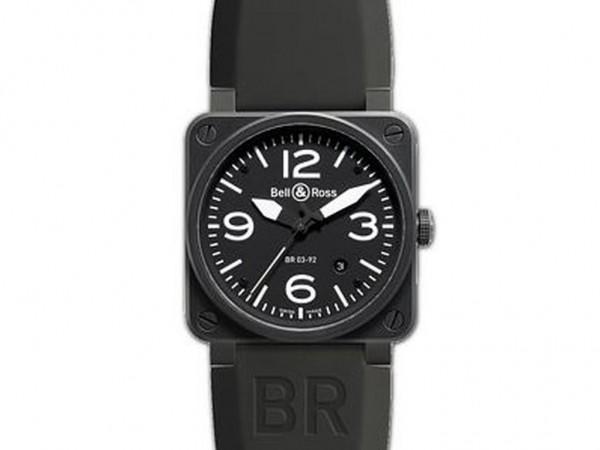 Bell & Ross Aviation BR03-92