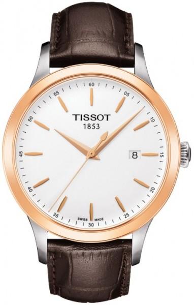 Tissot T-Gold Classic Quarz