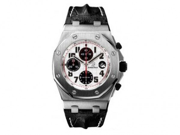Audemars Piguet Royal Oak Panda