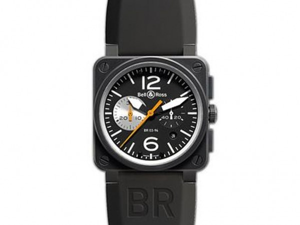 Bell & Ross Aviation BR03-94