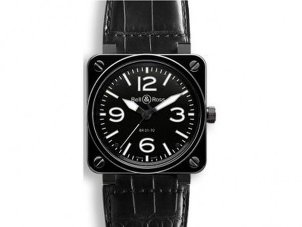 Bell & Ross Aviation BR 01-92 Ceramic