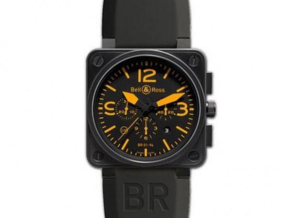 Bell & Ross Aviation BR01-94 Chronograph