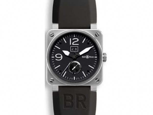 Bell & Ross Aviation BR 03-90 Grande Date & Réserve de Marche