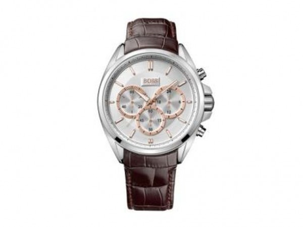 Boss Herrenchronograph