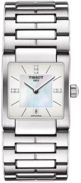 Tissot T-Trend T02