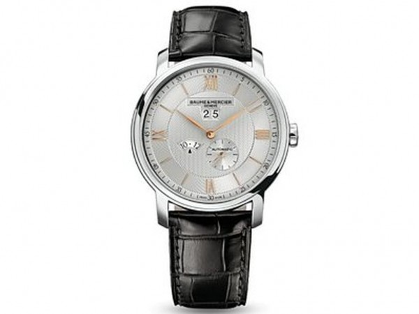 Baume et Mercier Classima Executives Limited Edition