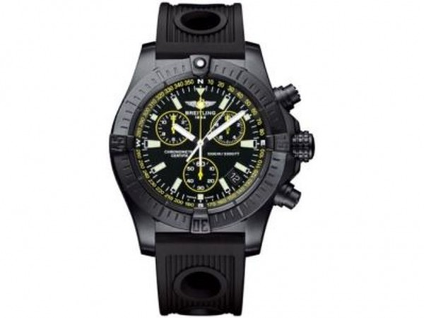 Breitling Avenger Seawolf Chronograph Limited Edition