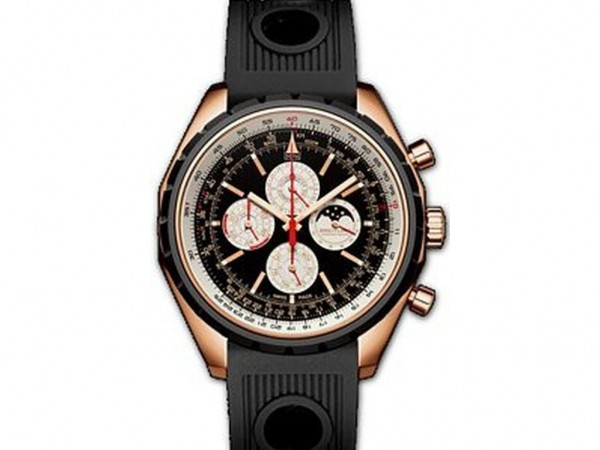 Breitling Chrono-Matic QP Limited Edition