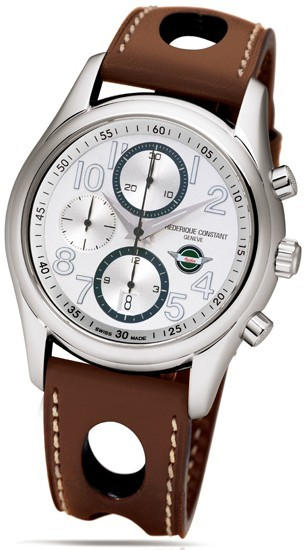 Frederique Constant Vintage Rally Healey Chronograph Limited Edition