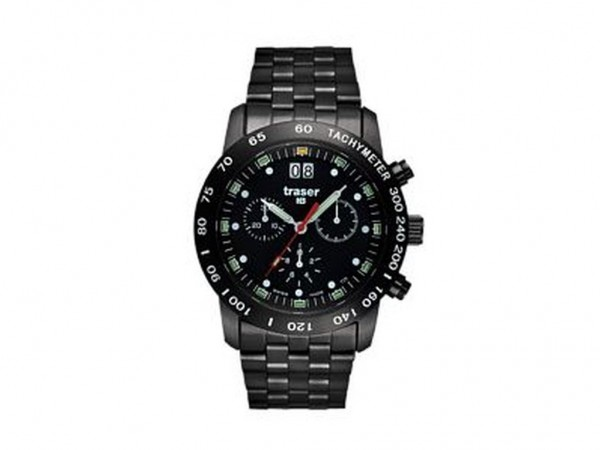 Traser H3 Classic Chronograph Big Date Pro