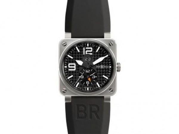 Bell & Ross Aviation BR 03-51 GMT