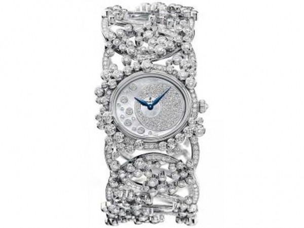 Audemars Piguet Millenary Lady Precieuse
