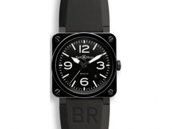 Bell & Ross Aviation BR 03-92 Ceramic