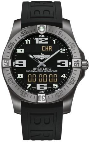 Breitling Aerospace Evo