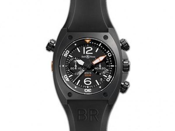 Bell & Ross Marine BR02-94 Chronograph