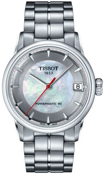 Tissot Luxury Automatic Asian Games 2014 Limited Edition