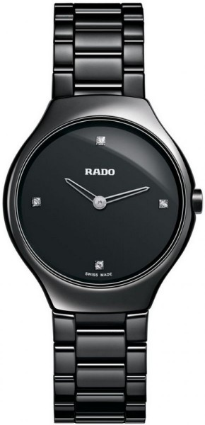 Rado True Thinline Quarz 30mm