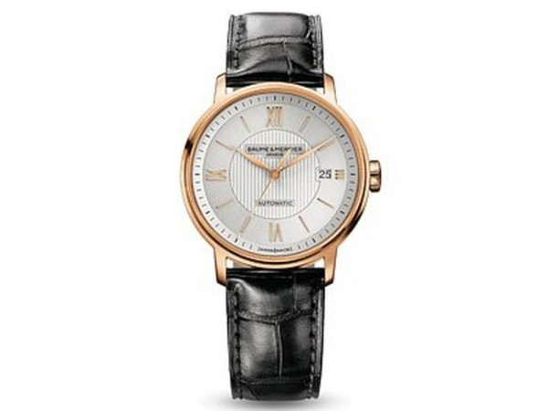 Baume et Mercier Classima Executives