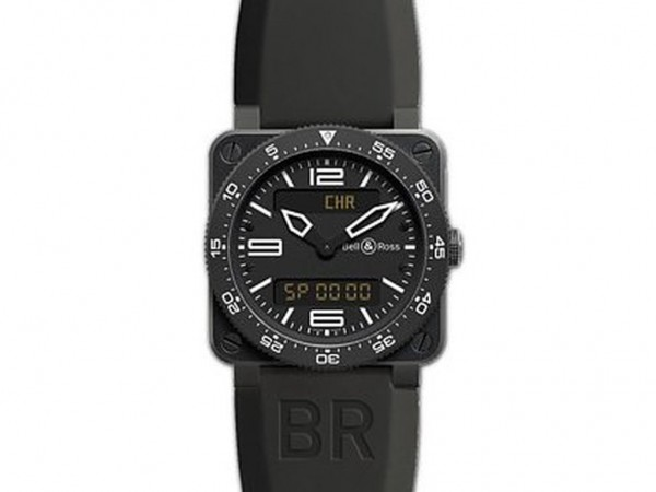 Bell & Ross Aviation BR03 Type Aviation
