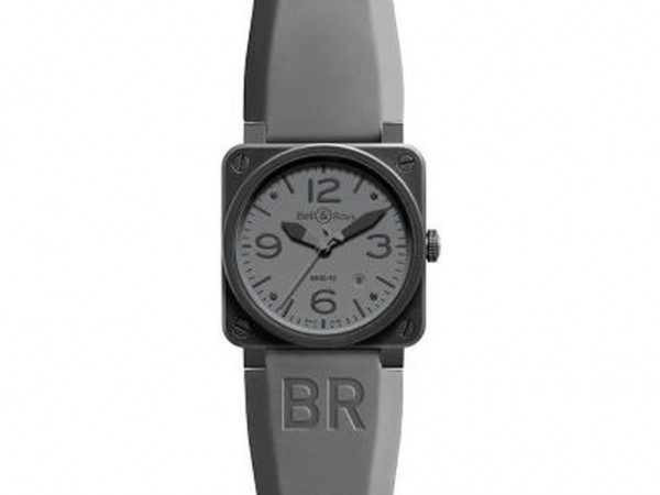 Bell & Ross Aviation BR 03-92 Commando