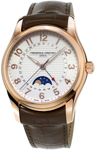 Frederique Constant Runabout Moonphase Limited Edition