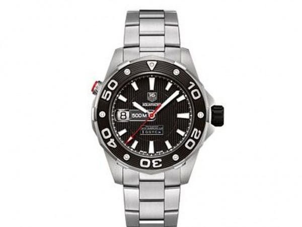 TAG Heuer Aquaracer 500m Limited Edition