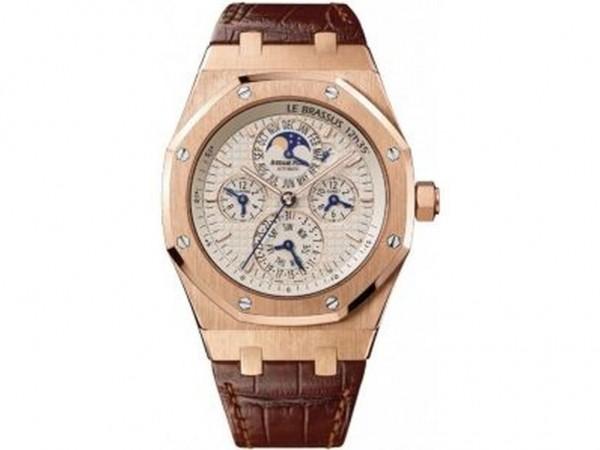 Audemars Piguet Royal Oak Equation of Time
