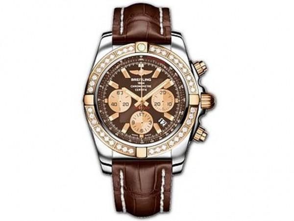 Breitling Chronomat 44 Diamant