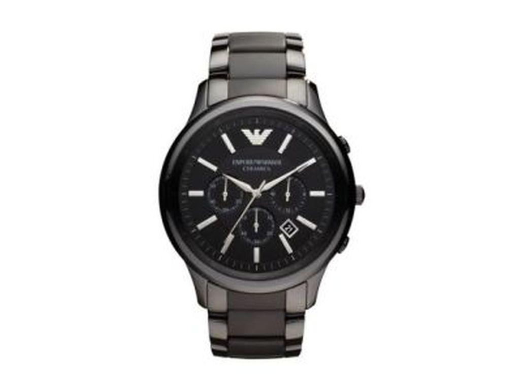Armani ceramica chronograph ar1451 jetzt finanzieren for Ceramica chronograph