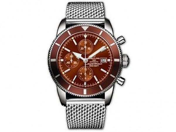 Breitling Superocean Heritage Chronograph 46