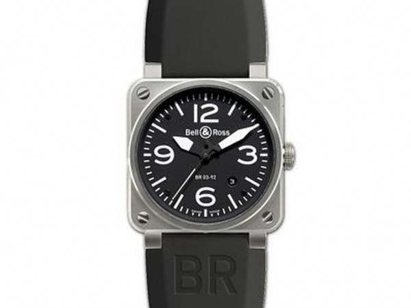 Bell & Ross Aviation BR03-92