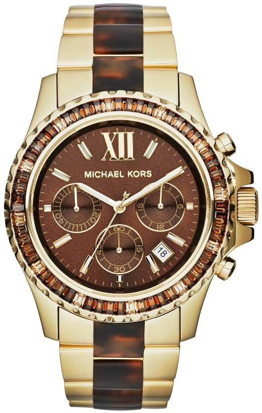 Michael Kors Chronograph Everest