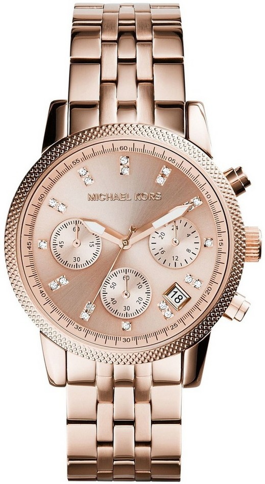 Michael Kors Chronograph Ritz