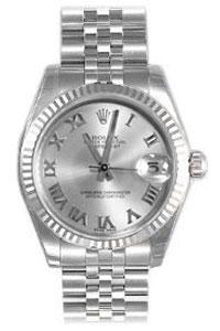 Damenuhren rolex  Rolex Datejust Lady 31 178274 (s) | Luxusuhr24