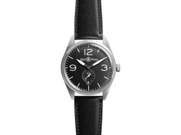 Bell & Ross Aviation BR 123 Original