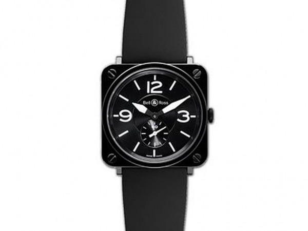 Bell & Ross Aviation BR-S