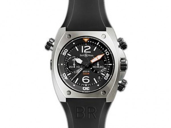Bell & Ross Marine BR02-94 Chronograph