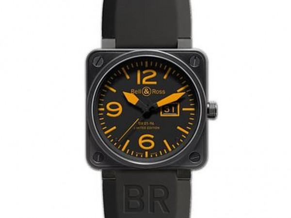 Bell & Ross Aviation BR01-96 Grande Date