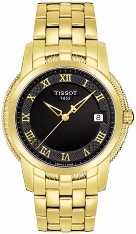 Tissot T-Classic Ballade III Quarz