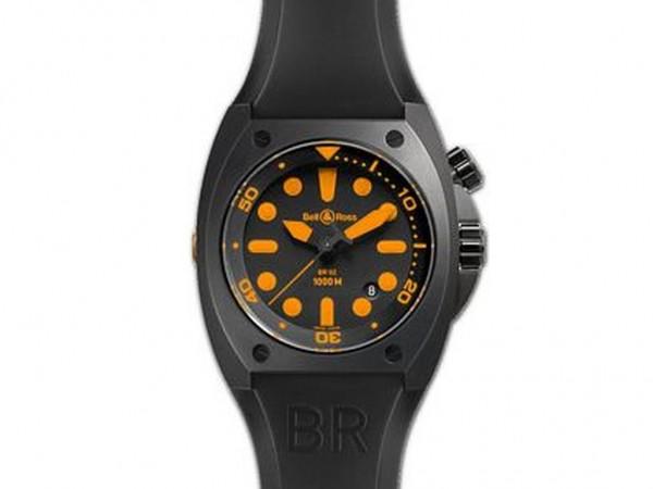 Bell & Ross Marine BR02-92