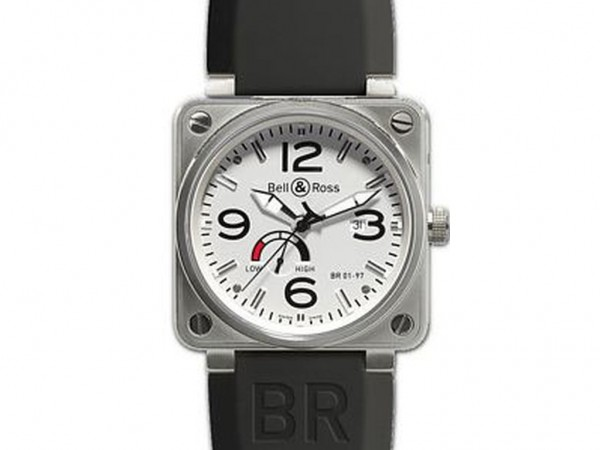 Bell & Ross Aviation BR01-97
