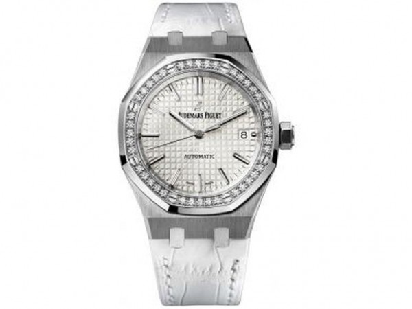Audemars Piguet Royal Oak Lady Automatik