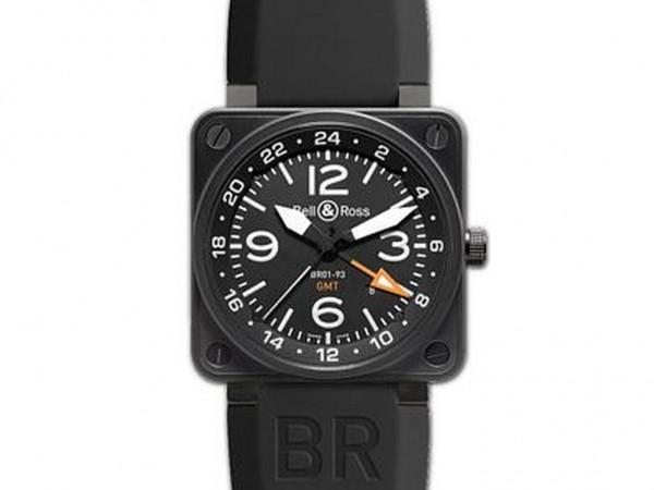 Bell & Ross Aviation BR01-93