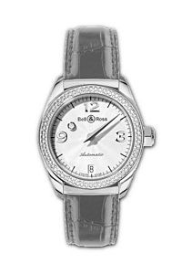 Bell & Ross Vintage Mystery Diamond