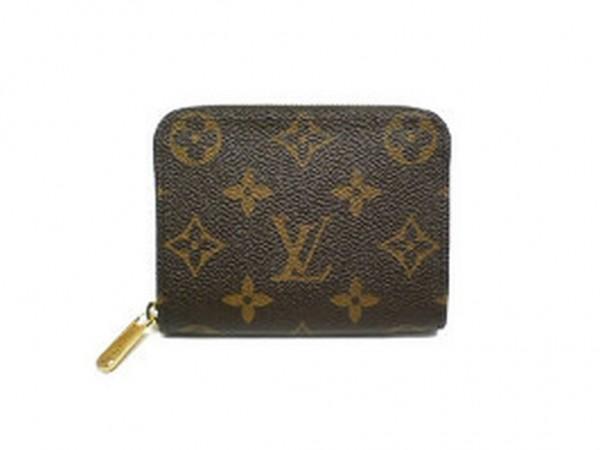 Louis Vuitton Zippy Portemonnaie