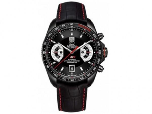 TAG Heuer Grand Carrera Chronograph Calibre 17 RS
