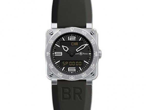 Bell & Ross Aviation BR03 Type Aviation